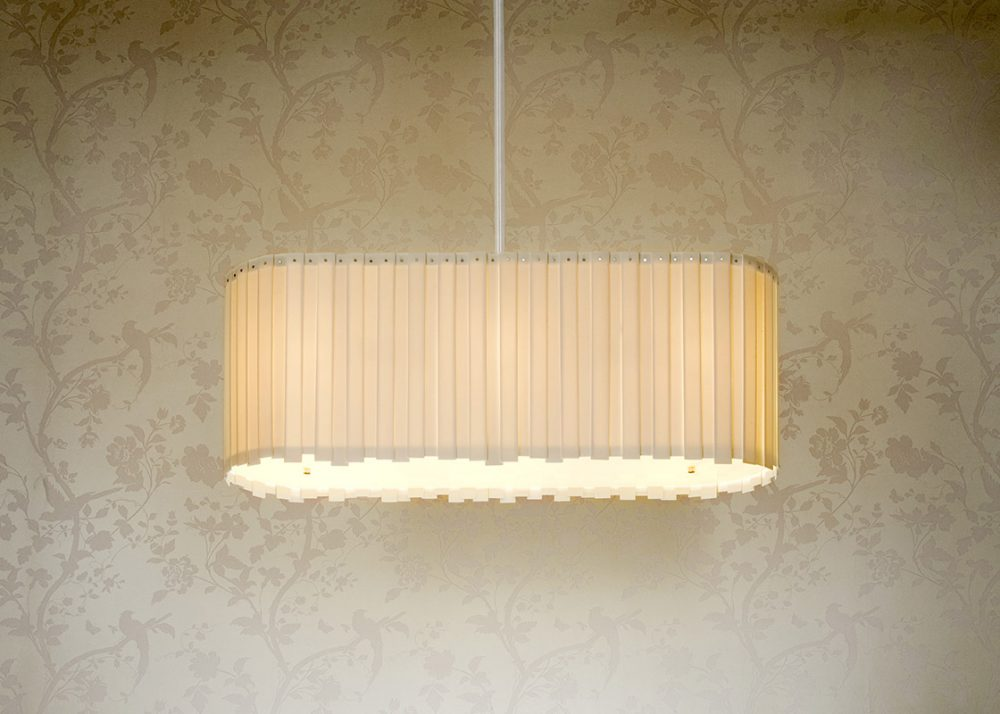Boatswain Lighting Andante Chandelier