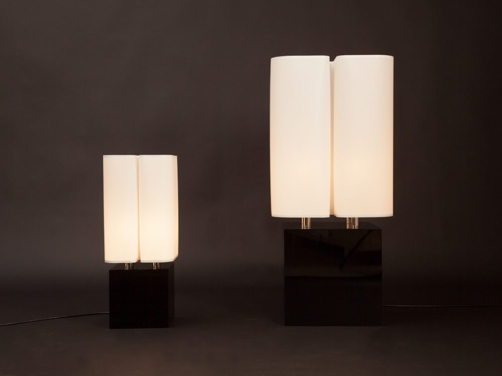 Ozone Brasilia Table Lamps
